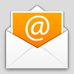 Kontakt per Email-Nachricht